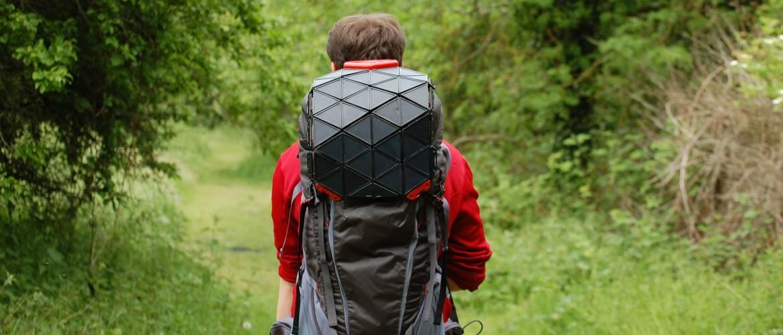 Hoe kan ik mijn backpack beveiligen?