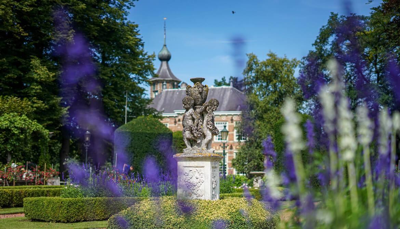 Breda: de top 10 grootste steden van Nederland