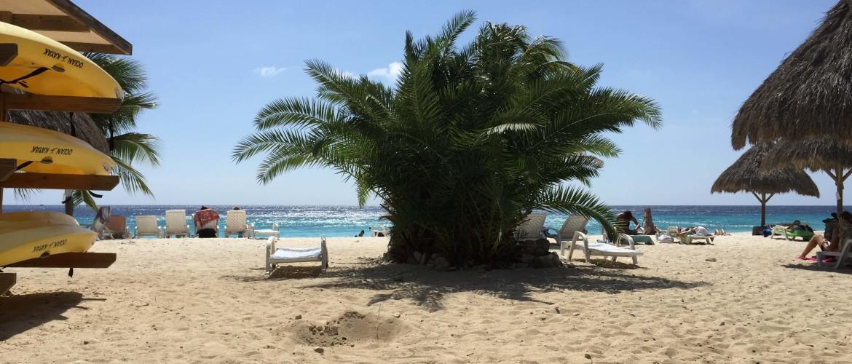 De top 16 mooiste stranden van Curaçao