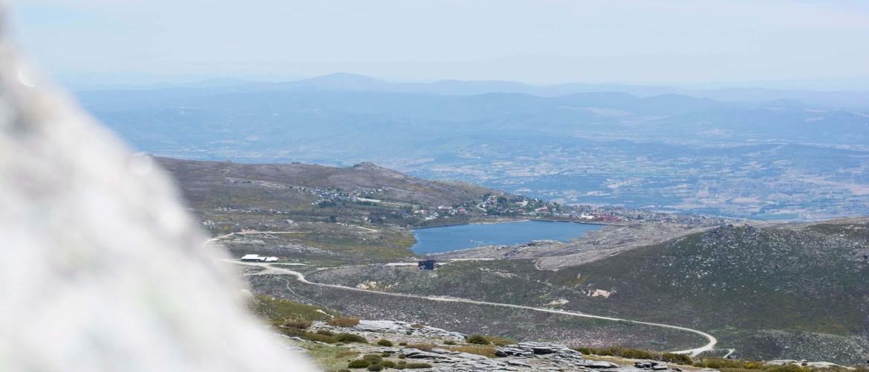 De Torre: het hoogste punt van Portugal dat je met de auto kan bereiken