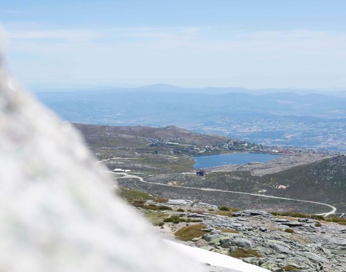 De Torre: het hoogste punt van Portugal dat je met de auto kunt bereiken