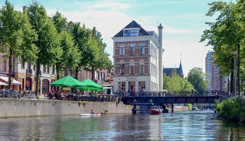 Groningen: de top 10 grootste steden van Nederland