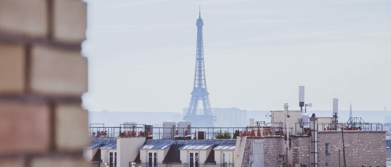 De top 10 grootste steden in Frankrijk op inwoners