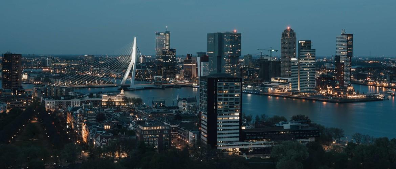 De top 10 grootste steden van Nederland op inwonersaantallen