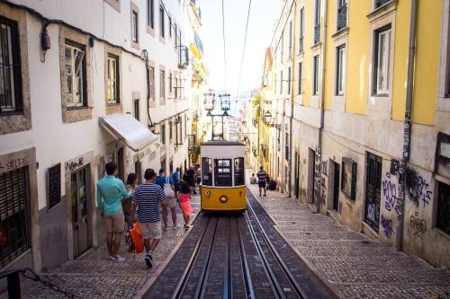 De 10 grootste steden van Portugal