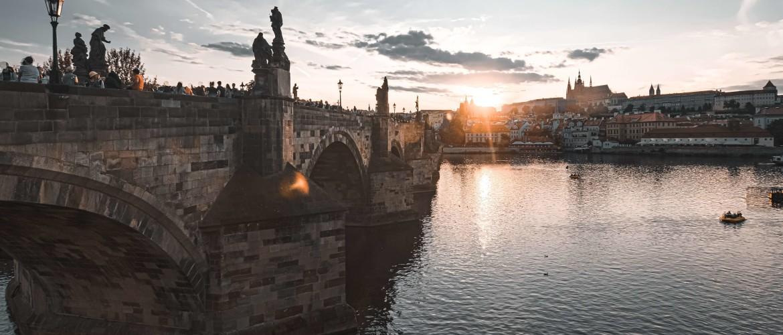 De 10 grootste steden van Tsjechië op inwonersaantallen