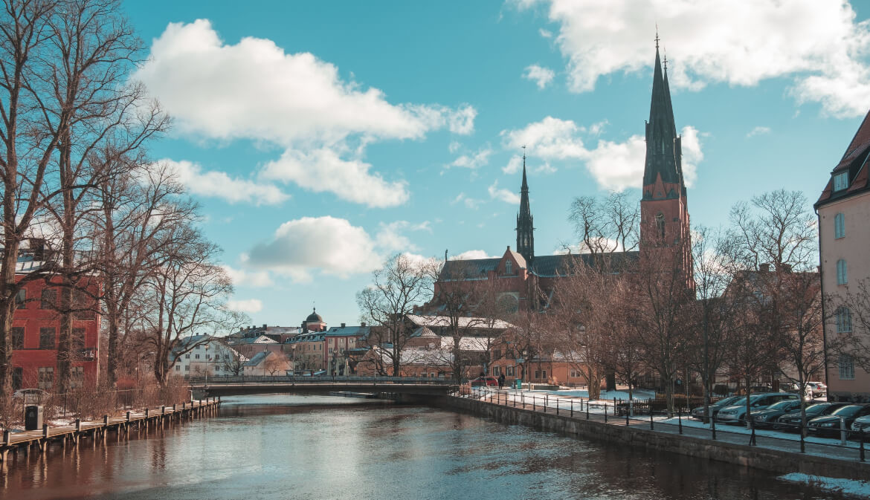 De top 10 grootste steden van Zweden op inwonersaantallen