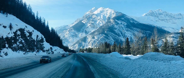 Hoe moet je in de bergen rijden?