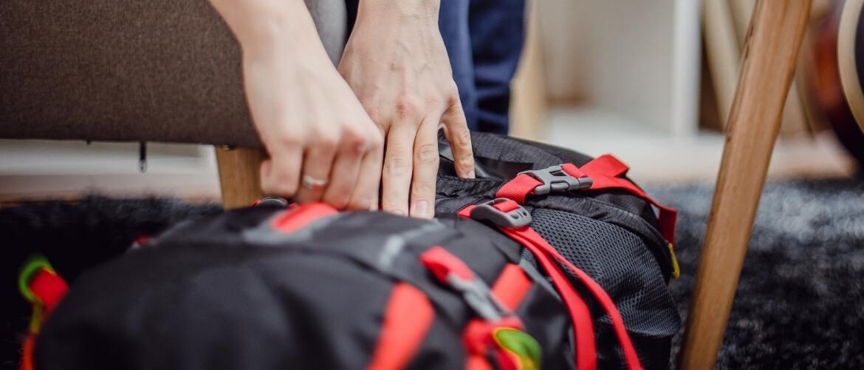 Hoe moet je een backpack inpakken? - 9 basic tips