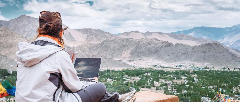 Hoe schrijf ik een goede reisblog?