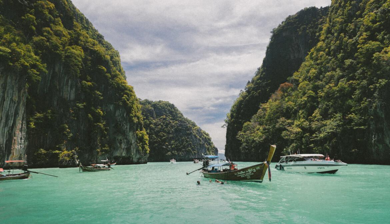 Ik wil graag meer reizen