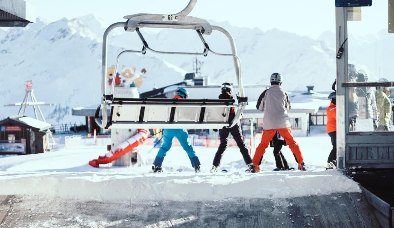 Hoe veilig zijn skiliften?