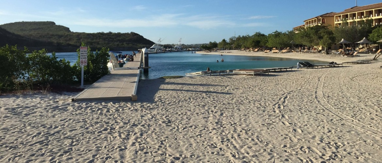Wat is het weer op Curaçao?