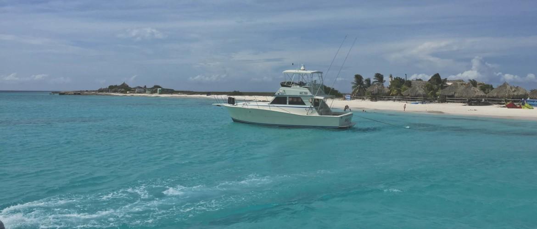 Alles wat je moet weten over Klein Curaçao