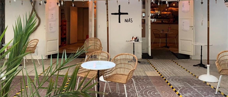 5 must visit restaurantjes op Ibiza