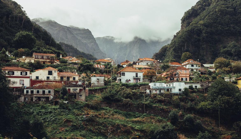 De 8e stad van Portugal: Funchal