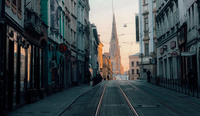 Olomouc: de 6e stad van Tsjechië