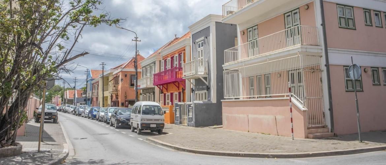Wat zijn de parkeertarieven op Curaçao?