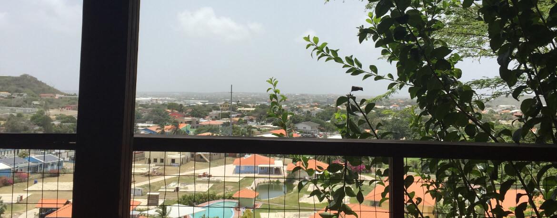 Alle plaatsen op Curaçao