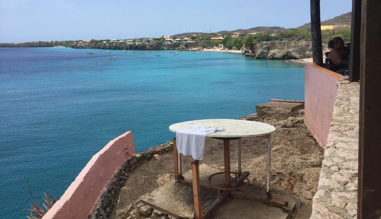 Playa Forti Curaçao