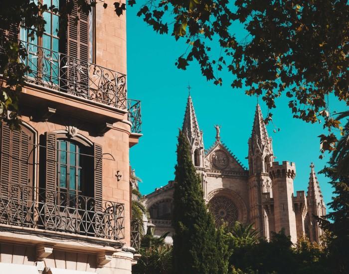 Reisblogs schrijven over Spanje