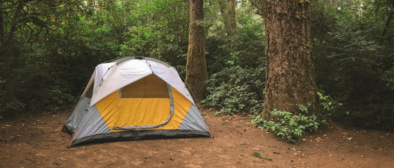 Tips voor het kopen van een backpacking tent