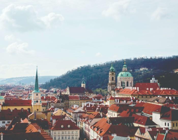 Alles over Tsjechië