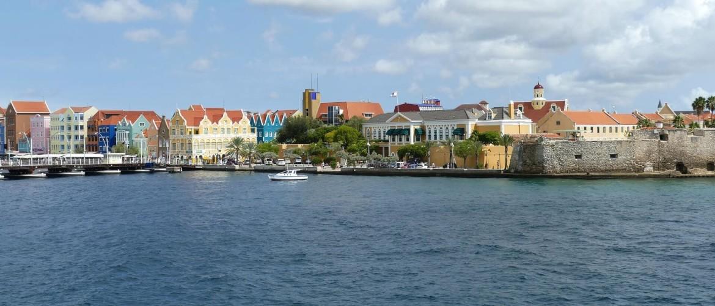 Ik krijg per cheque uitbetaald op Curaçao - Wat moet ik doen?