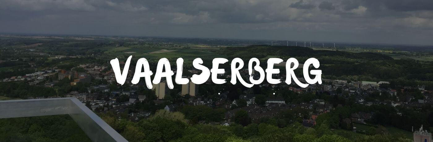 De Vaalserberg: het hoogste punt van Nederland