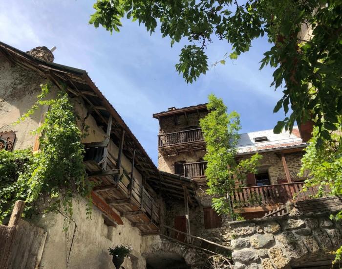 Wat doen in Vénosc in de zomer?