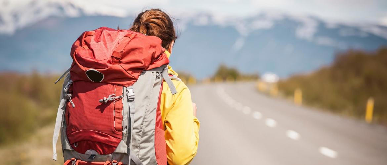 Waar moet een backpack aan voldoen?