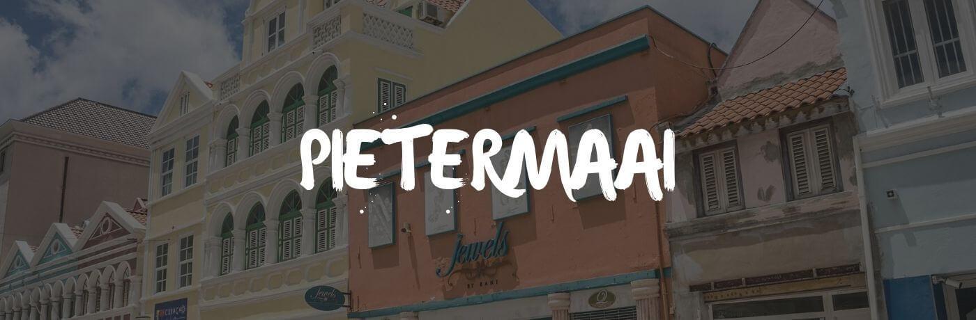 Pietermaai - Curaçao