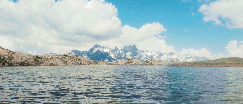 Hiken op de Alpe d'Huez: een wandeling langs 3 prachtige meren