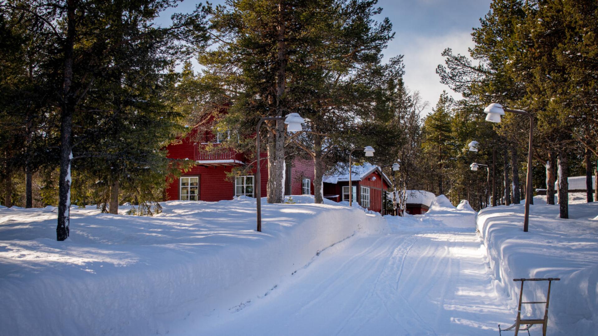 Welke kleding moet ik dragen in Lapland?