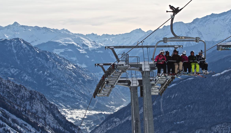 Welke kleding dragen tijdens het snowboarden en skiën?