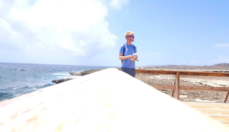 Wonen en werken op Curaçao