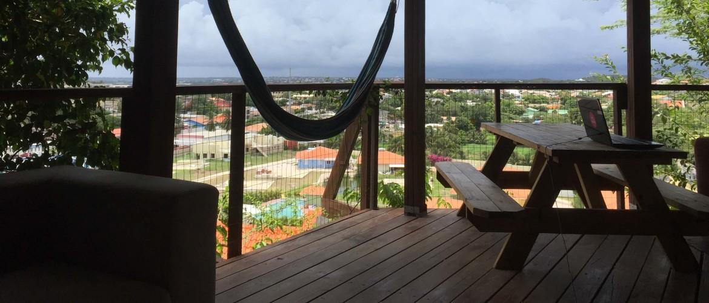 Hoe is het om op Curaçao te wonen en te werken?