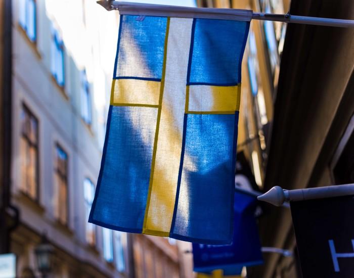 Alles over Zweden