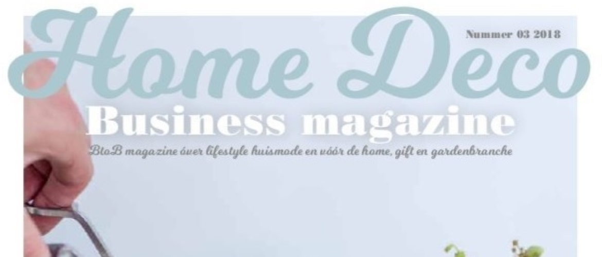 Home Deco Business Magazine