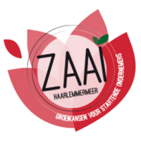 logo zaai haarlemmermeer