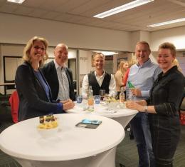 Masterclass Zaai Haarlemmermeer 2