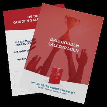 Download De 3 Gouden Salesvragen