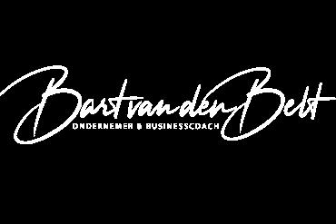 logo Bart van den Belt