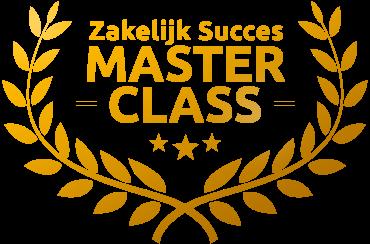 Zakelijk Succes Masterclass logo
