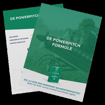 Downloade de Powerpitch Formule