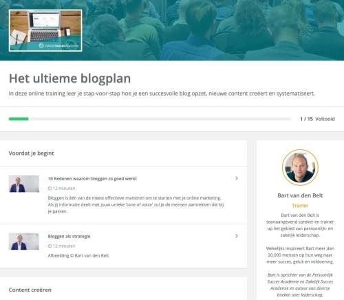het-ultieme-blogplan