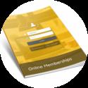 software voor vrouwen online memberships