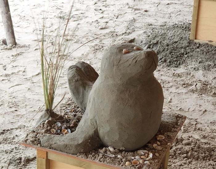 Ben jij op zoek naar een originele activiteit voor thuis? Ga zelf zandsculpturen maken!