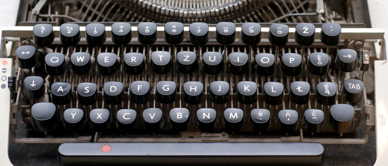 Waarom maar 20% boekhouden het beste is sinds de typemachine uitvinding?