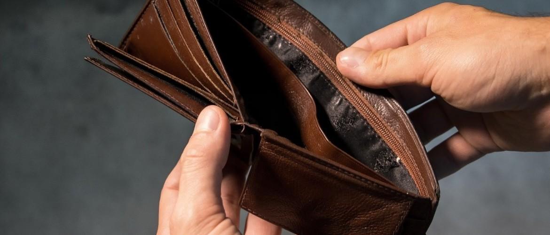 Ondernemen zonder geld: de nieuwe wereld?